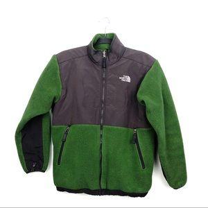 The North Face '95 Retro Denali Jacket Gray Fleece